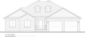 Lot 38 Moore Crescent, Kemptville, Ontario K0G1J0