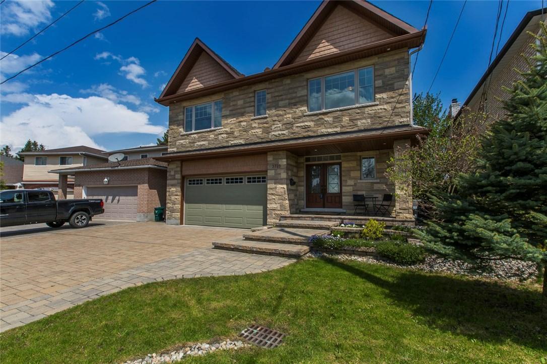 3725 Alderwood Street, Ottawa, Ontario K1T1B7