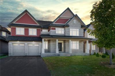 Photo of 508 White Alder Avenue, Ottawa, Ontario K1T0G4