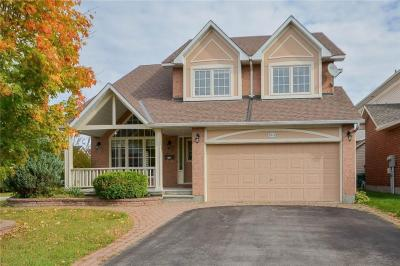 Photo of 3212 Carriage Hill Place, Ottawa, Ontario K1T3X5