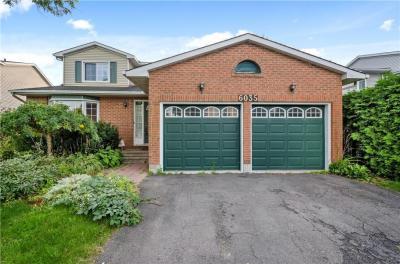 Photo of 6035 Meadowglen Drive, Ottawa, Ontario K1C5V4