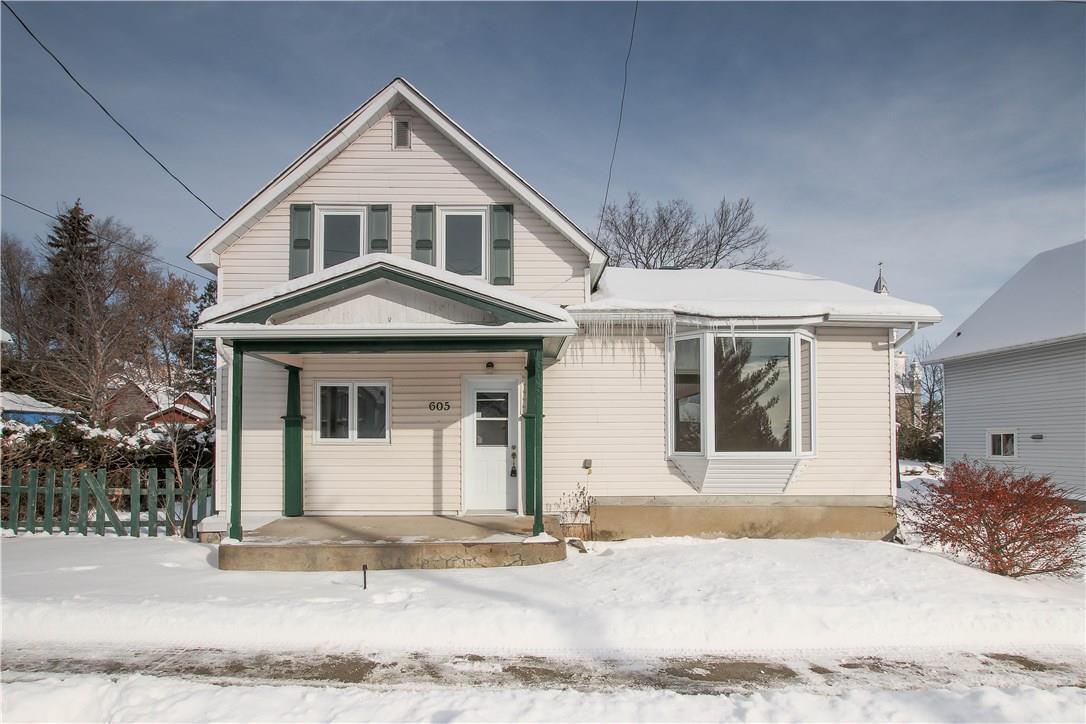 605 St Jacques Street, Rockland, Ontario K4K1K6
