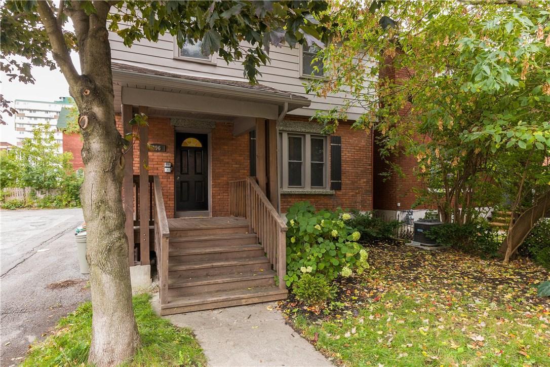296 Waverley Street, Ottawa, Ontario K2P0W3