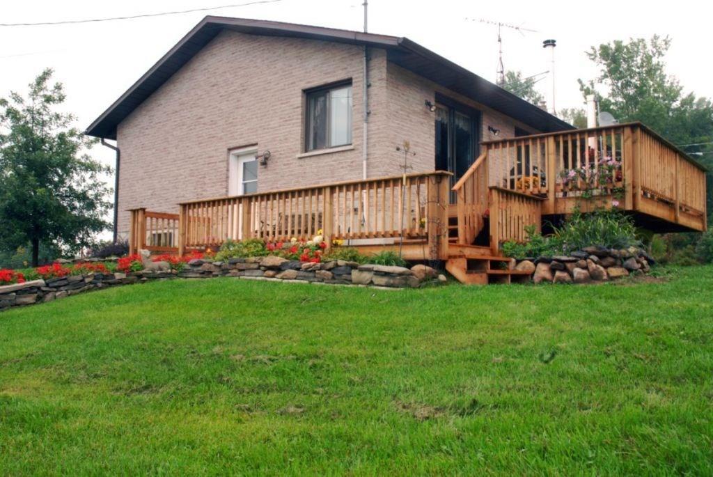 21692 Concession Road 10 Road, Glen Robertson, Ontario K0B1H0