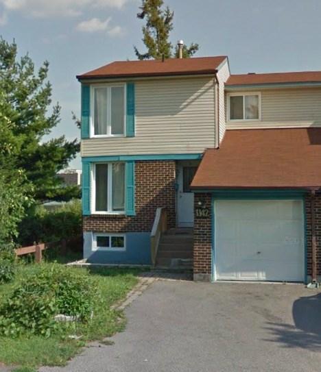 1142 Alenmede Crescent, Ottawa, Ontario K2B8H3