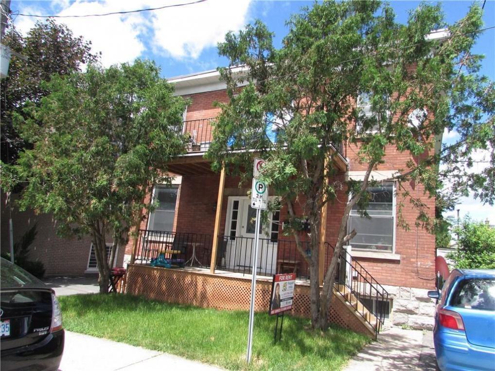 47 Hazel Street Unit#2, Ottawa, Ontario K1S0G3