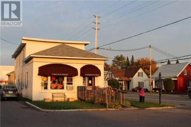 246 St-philippe Street, Alfred, Ontario K0B1A0