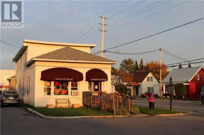 Photo of 246 St-philippe Street, Alfred, Ontario K0B1A0