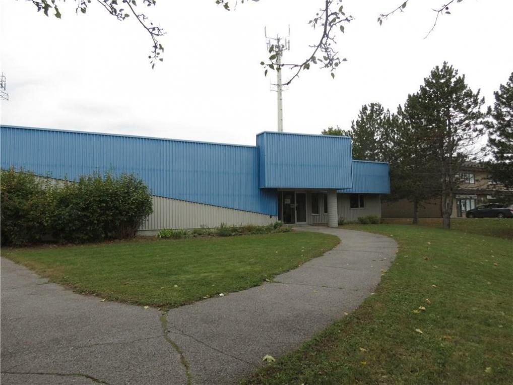 100 Terence Matthews Crescent, Ottawa, Ontario K2M1P7
