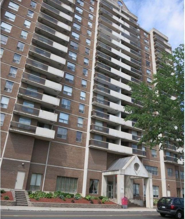 200 Lafontaine Avenue Unit#407, Ottawa, Ontario K1L8K8