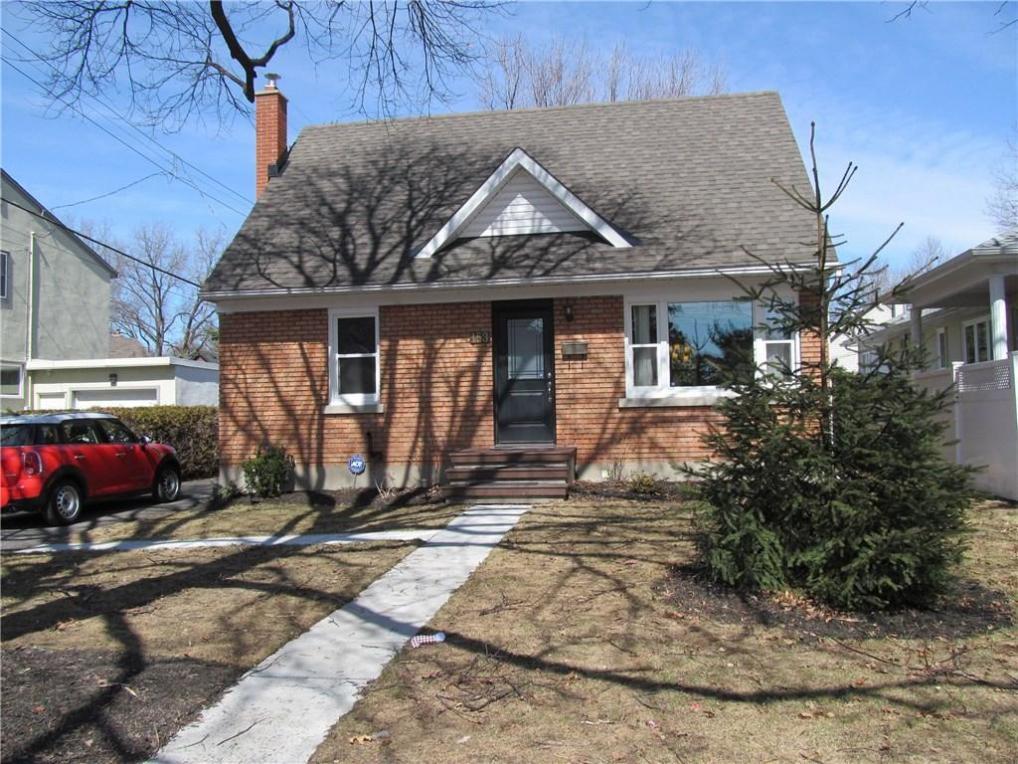153 Balfour Avenue, Ottawa, Ontario K1G0H1