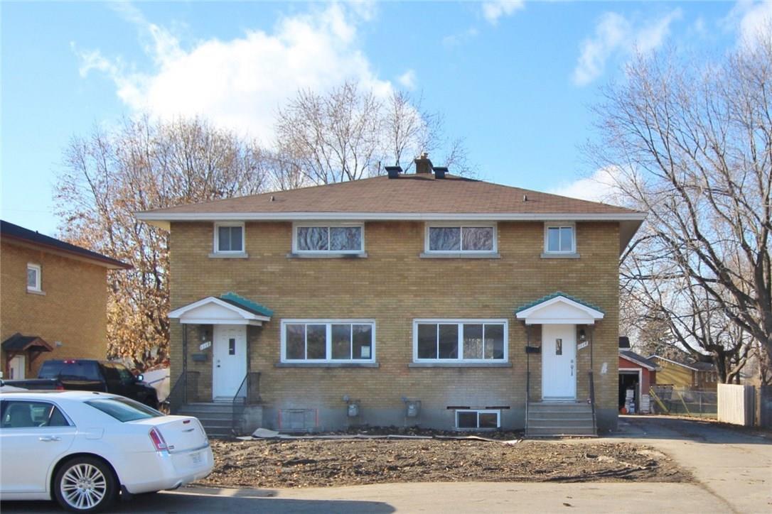 1116 Woodroffe Avenue Unit#b, Ottawa, Ontario K2C2T8