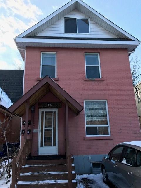 150 Glenora Street Unit#3, Ottawa, Ontario K1S1J5