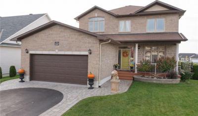 Photo of 157 Opale Street, Rockland, Ontario K4K0G3