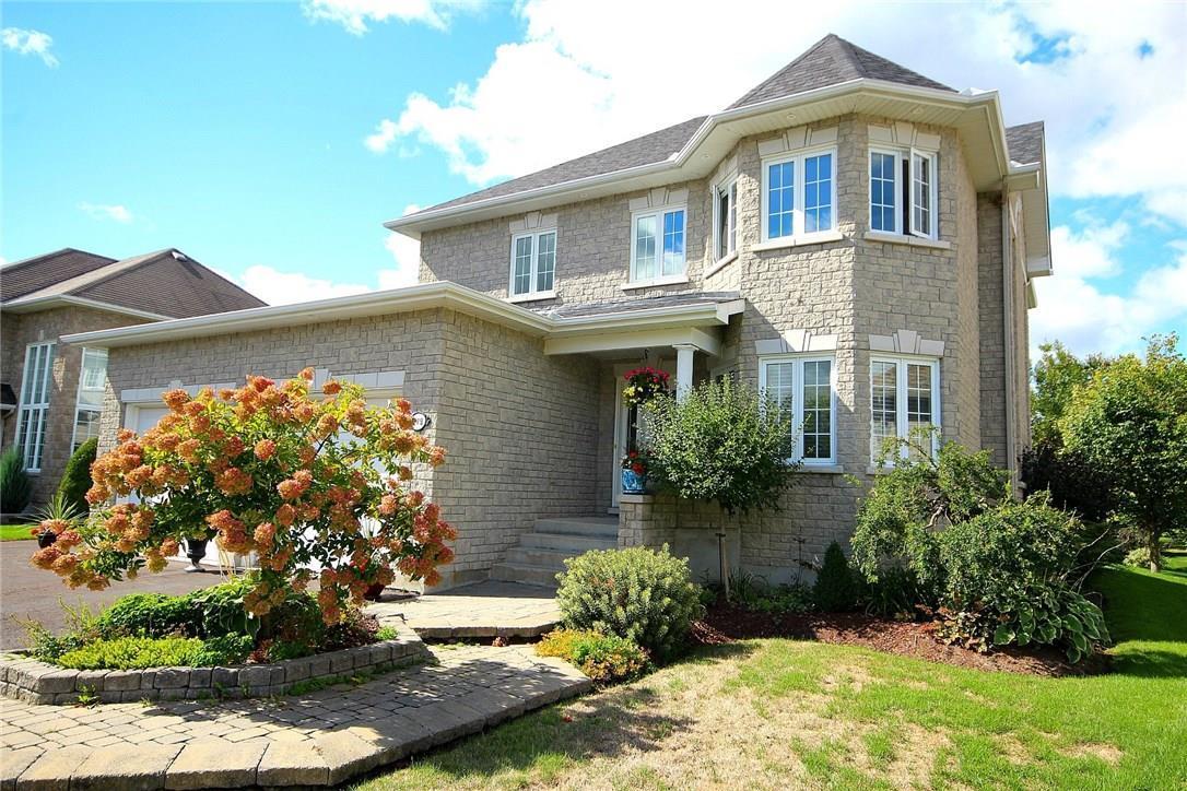 779 Levesque Crescent, Casselman, Ontario K0A1M0