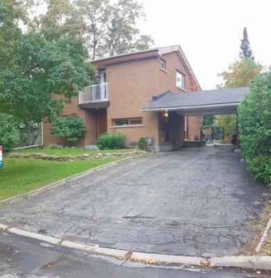 Photo of 1462 Morley Boulevard, Ottawa, Ontario K2C1R8