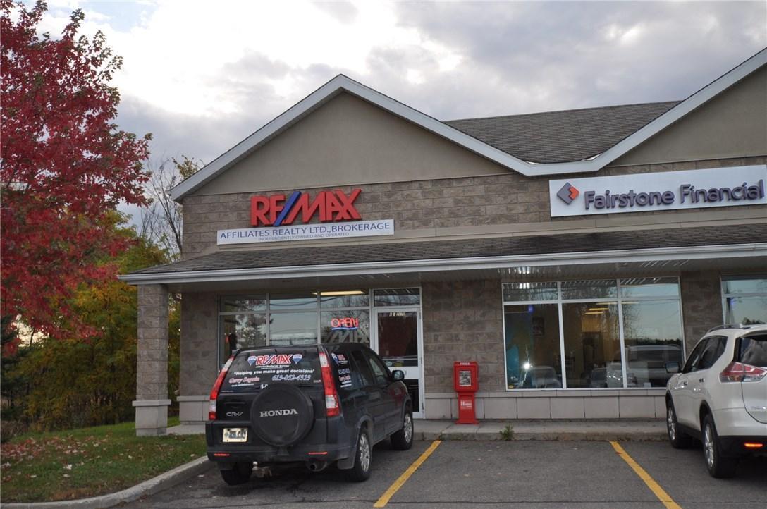 2878 County Road 43 Road Unit#6, Kemptville, Ontario K0G1J0