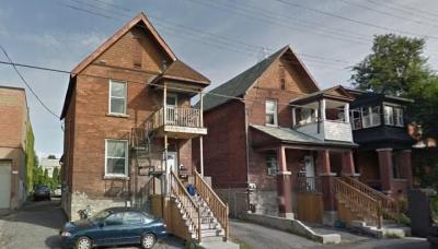 Photo of 331 Catherine Street, Ottawa, Ontario K1R5T4
