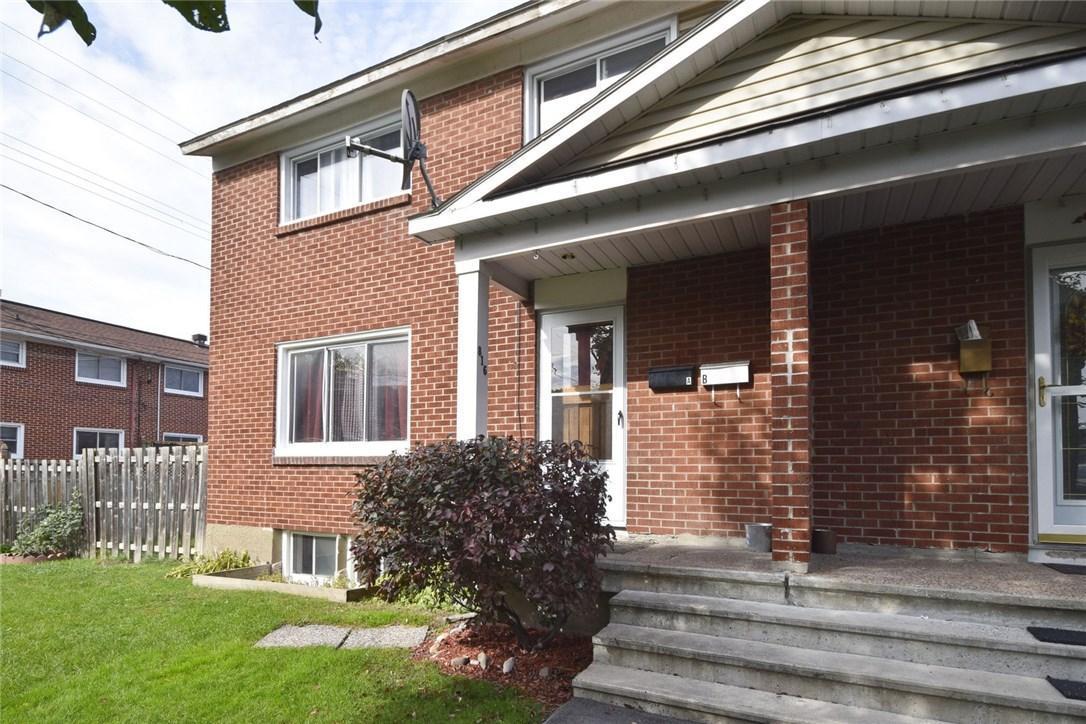 816 Cummings Avenue, Ottawa, Ontario K1K2L2