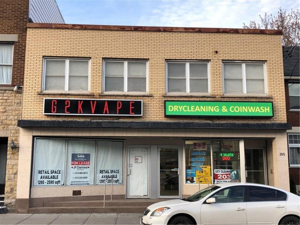 261 St Patrick Street, Ottawa, Ontario K1N5K4