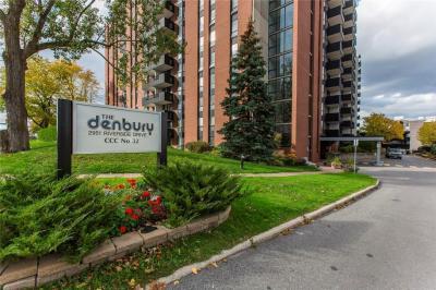 Photo of 2951 Riverside Drive Unit#204, Ottawa, Ontario K1V8W6