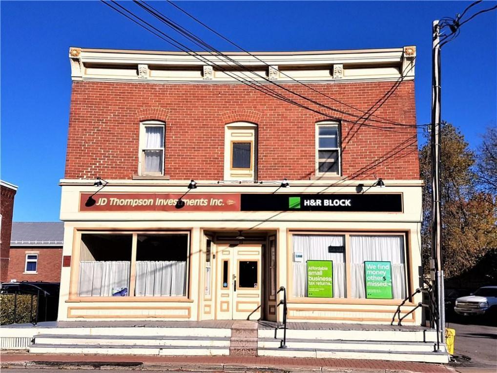 92 Mill Street, Russell, Ontario K4R1E1