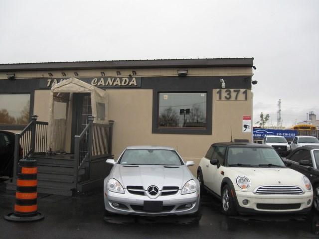1371 Johnston Road, Ottawa, Ontario K1V8Z1