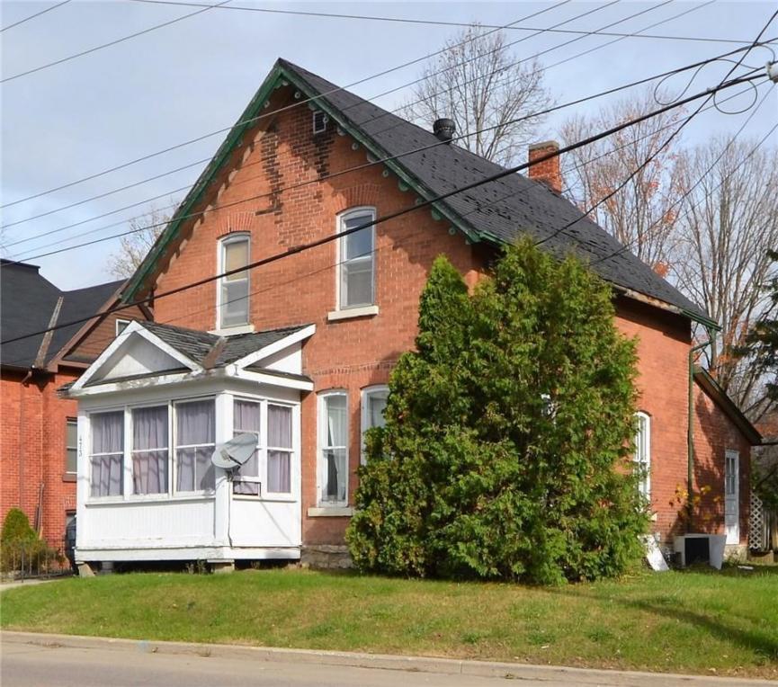 473 Raglan Street S, Renfrew, Ontario K7V1R9
