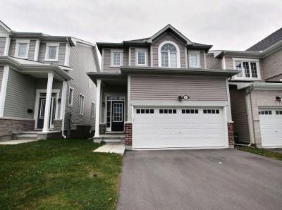 Photo of 263 Rivertree Street, Kanata, Ontario K2M0J6