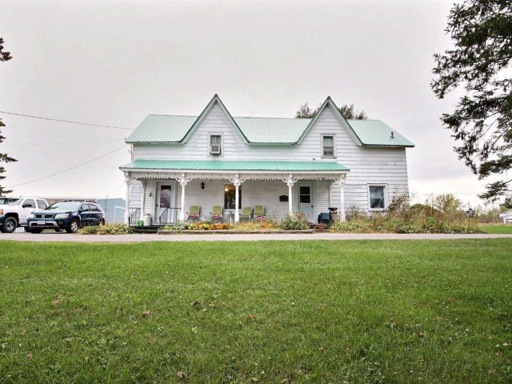 706 Boundary Road, Kemptville, Ontario K0G1J0