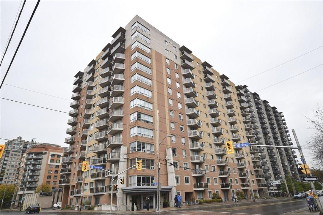 429 Somerset Street Unit#803, Ottawa, Ontario K2P2P5