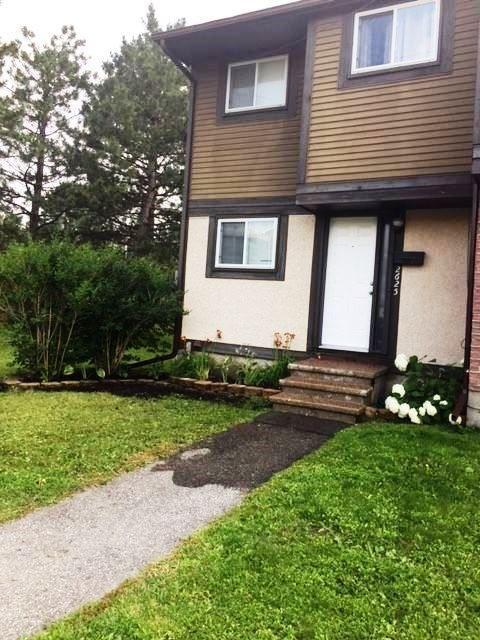 2625 Pimlico Crescent, Ottawa, Ontario K1T2A6