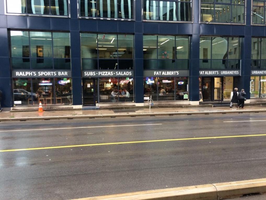 245 Laurier Avenue W, Ottawa, Ontario K1P5M8
