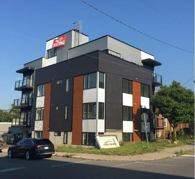 220 Lebreton Street N Unit#4, Ottawa, Ontario K1R7J1