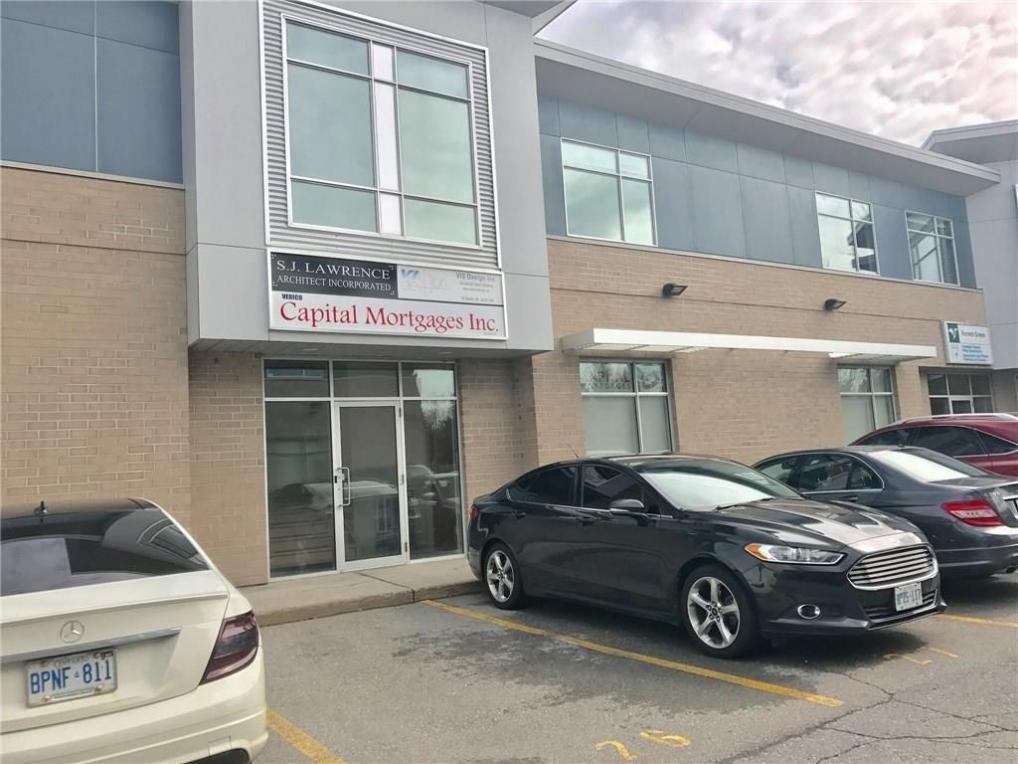 18 Deakin Street Unit#106, Ottawa, Ontario K2E8B7