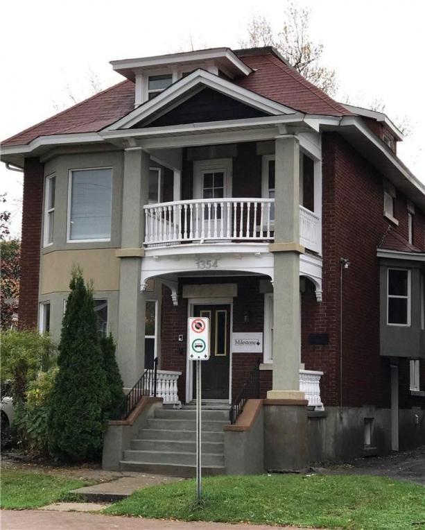 1354 Wellington Street W, Ottawa, Ontario K1Y3C3