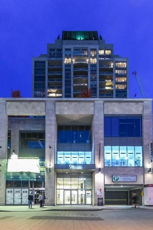 90 George Street Unit#1701, Ottawa, Ontario K1N0A8
