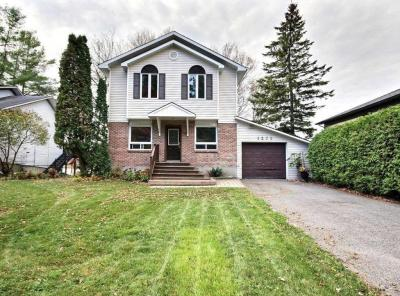 Photo of 1278 Bayview Drive, Woodlawn, Ontario K0A3M0