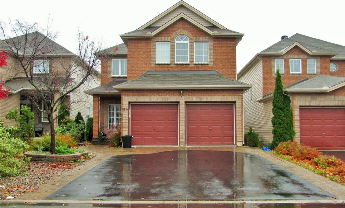59 Denton Way, Ottawa, Ontario K4A5C5