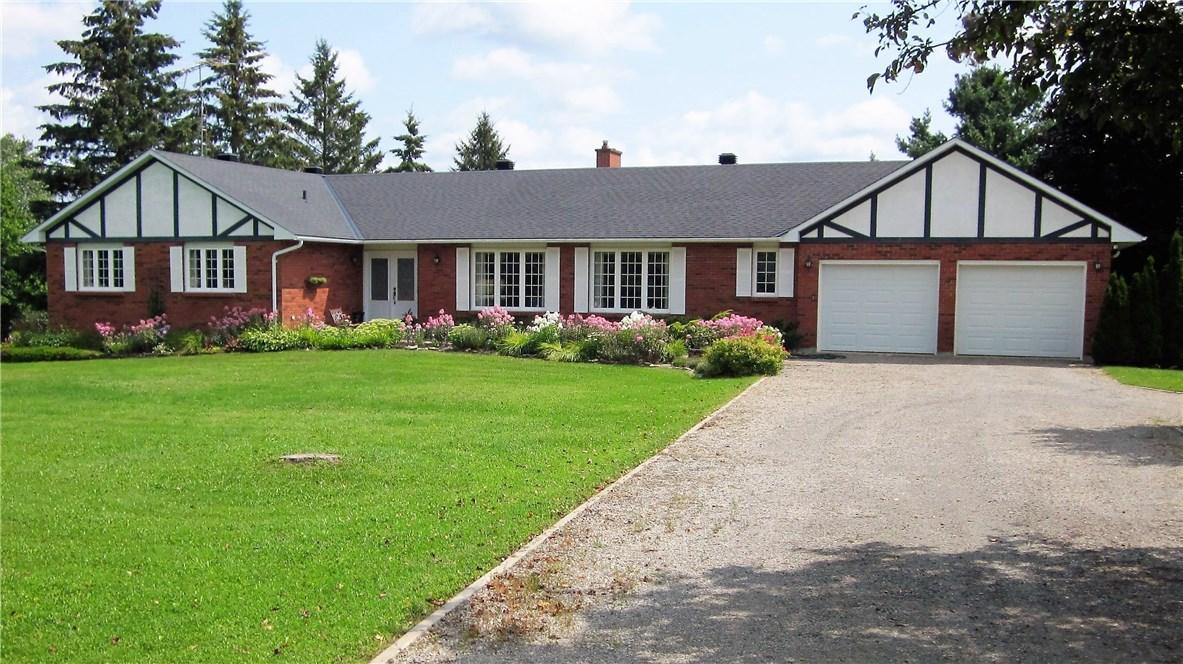 1013 Heritage Drive, Merrickville, Ontario K0G1N0