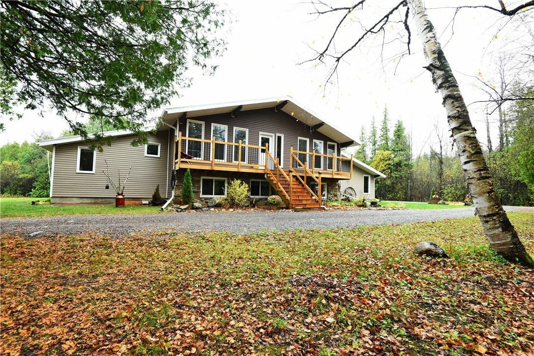 3438 Mulholland Road, North Gower, Ontario K0A2T0