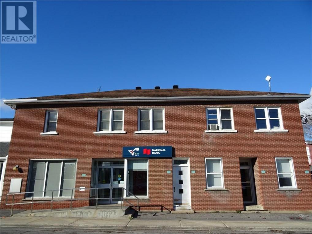 262-270 Telegraph Street, Alfred, Ontario K0B1A0