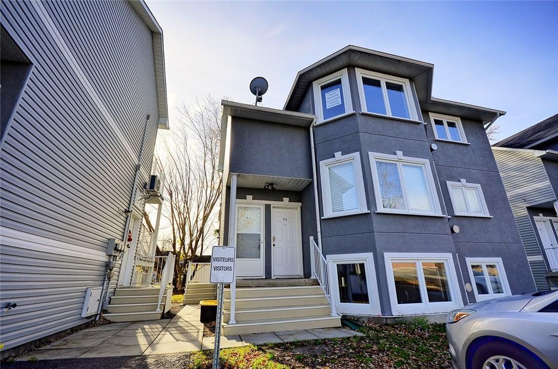75 Lapointe Boulevard Unit#5c, Ottawa, Ontario K0A1W0