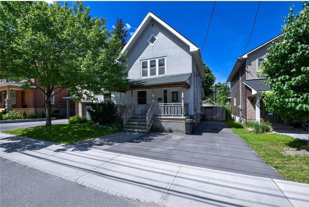 556 Churchill Avenue Unit#b, Ottawa, Ontario K1Z5E5