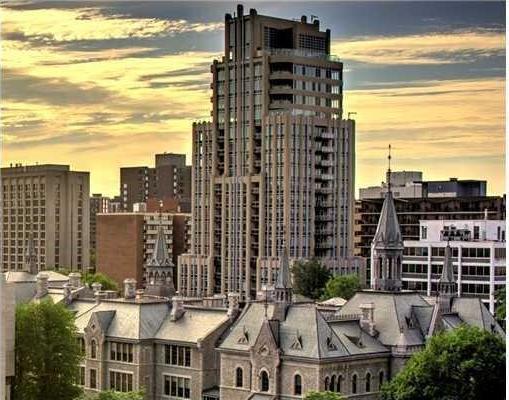 108 Lisgar Street Unit#2001, Ottawa, Ontario K2P1E1