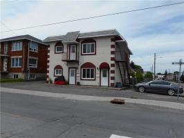 252-254 Laurier Street, Hawkesbury, Ontario K6A2A4