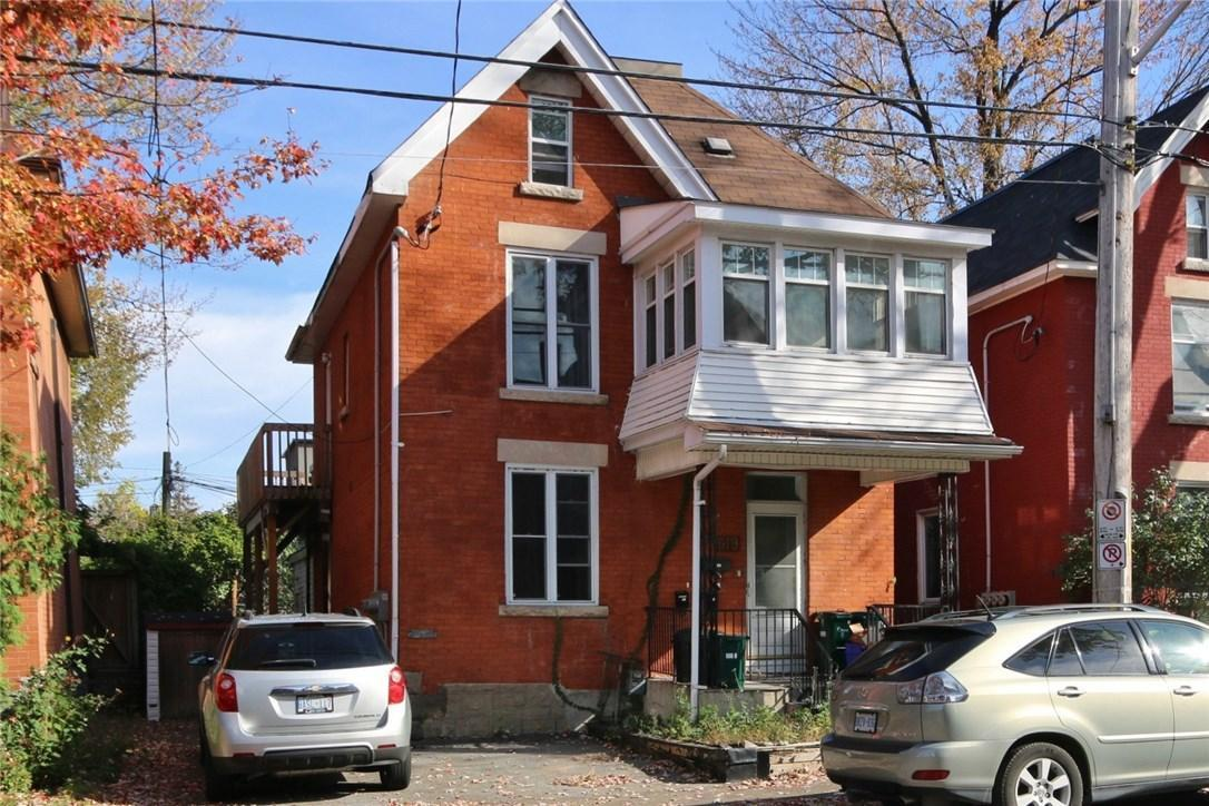 519 Lyon Street N, Ottawa, Ontario K1R5X8