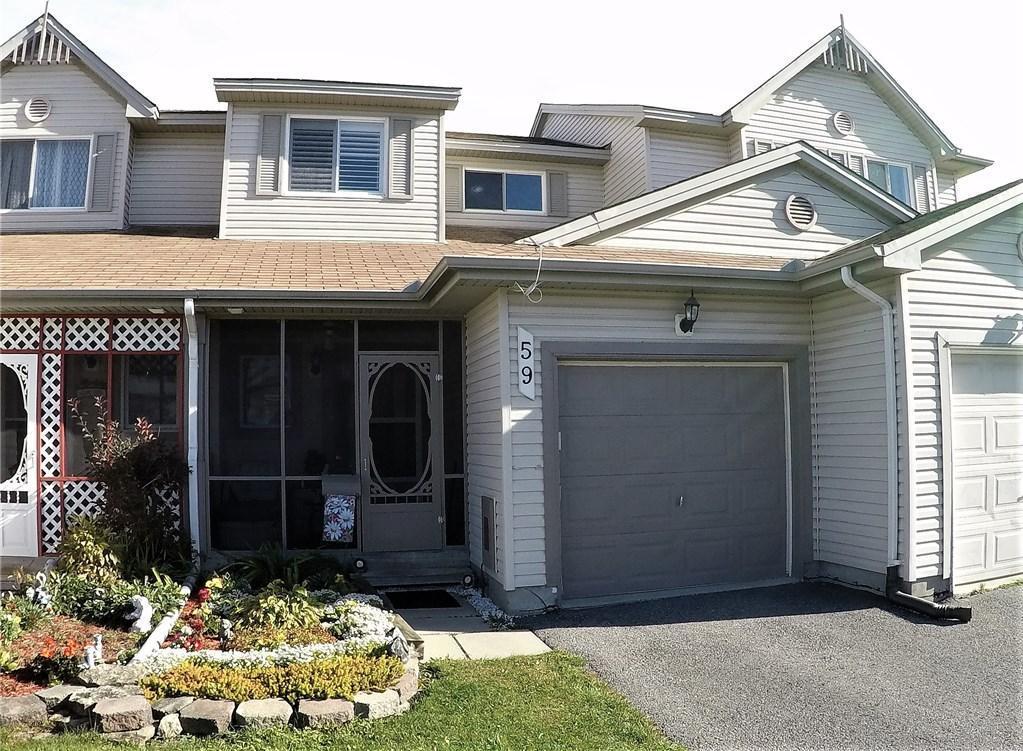 59 Crampton Drive, Carleton Place, Ontario K7C4P8