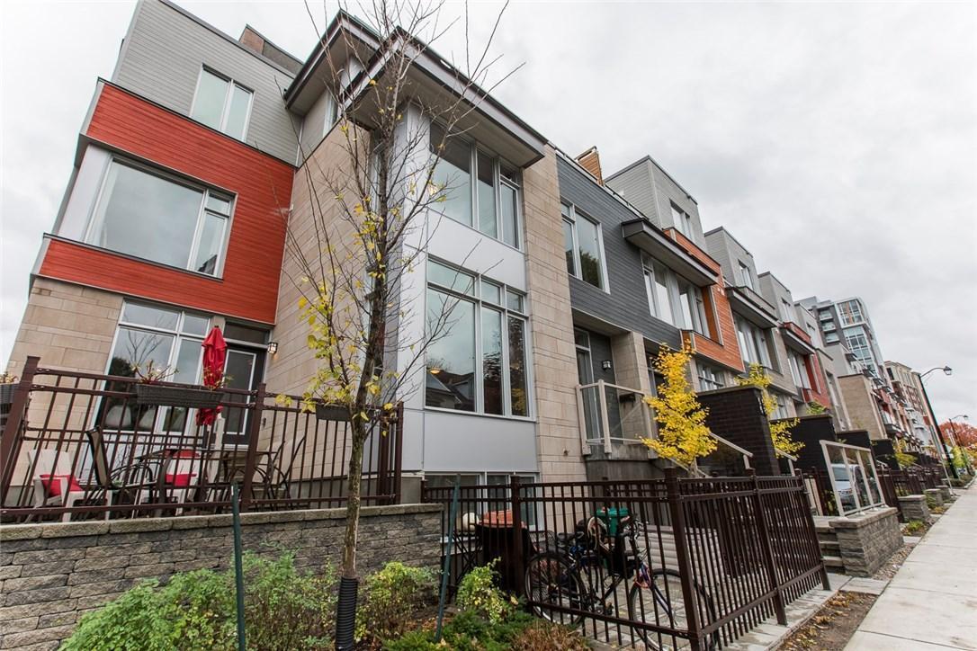 56 Holmwood Avenue, Ottawa, Ontario K1S5V1