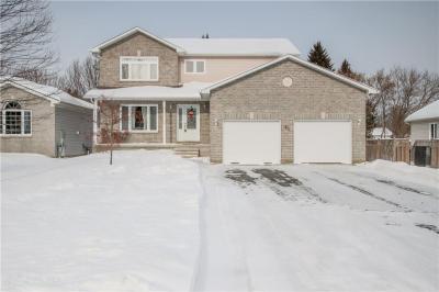 Photo of 45 Brisson Street, Limoges, Ontario K0A2M0